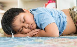 Sleep disordered breathing in kids.